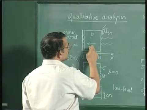 Lecture-18-Procedure for Device Analysis(Contd)
