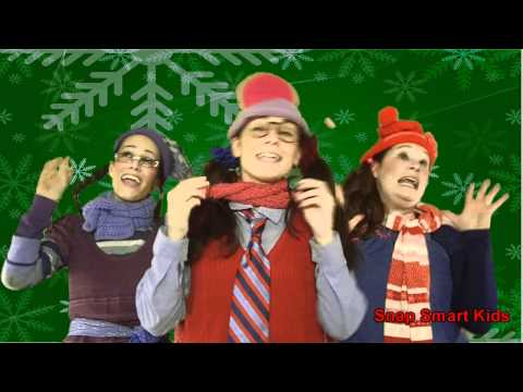 Jingle Bells By Snap Smart Kids Christmas Songs