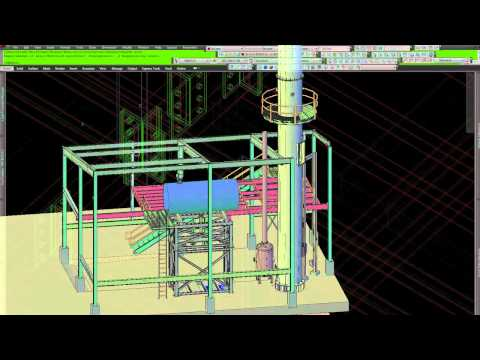 AutoCAD Customer Testimonial — Shaw Industries