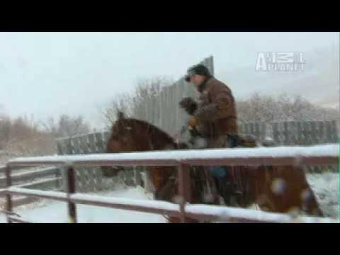 Last American Cowboy: The Hughes Ranch