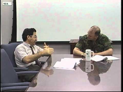 Lesson 9: Interwar Years - Evolution Of Modern Warfare (1999)