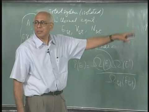 Lecture - 22 Classical Physics