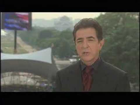 NATIONAL MEMORIAL DAY CONCERT | Joe Mantegna Interview | PBS