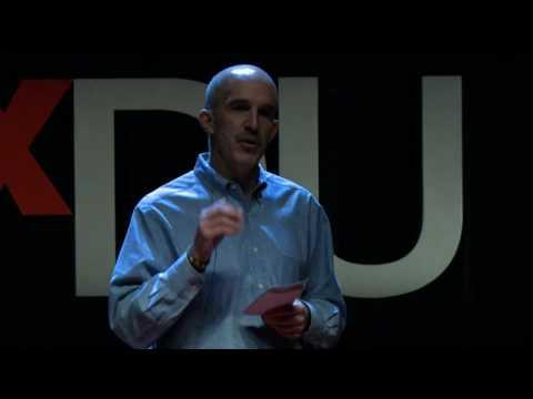 TEDxDU-Philip Tedeschi-5/13/2010