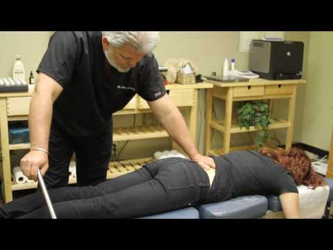 Back Pain, Chiropractic Adjustment & Car Accidents by Austin Chiropractic Care