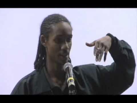 TEDxUWI - Inspiration Corner - 02/25/10