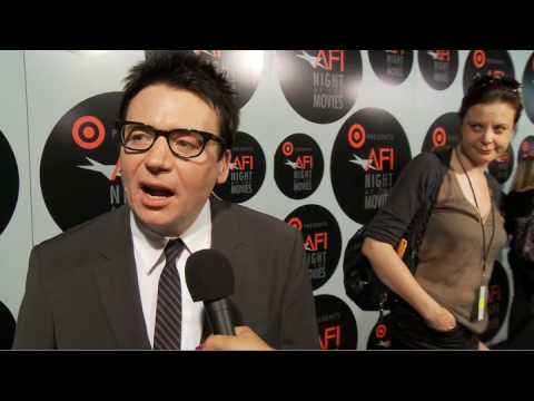 Mike Myers At 2008 AFI Night At The Movies
