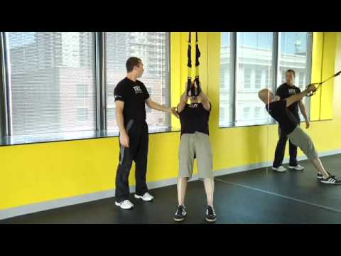 Mobility vs Flexibility on the TRX®