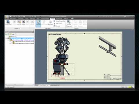 Product Design Suite 2012 Workflow — Chapter 3 Documentation & Data Management