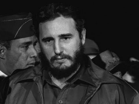 Fidel Castro - Words of the World