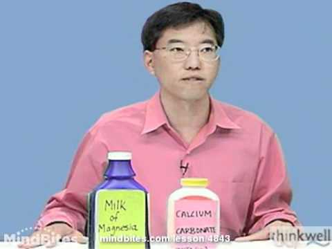 Chemistry: The Alkaline Earth Metals