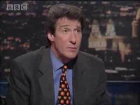 Jeremy Paxman's infamous Michael Howard interview - BBC
