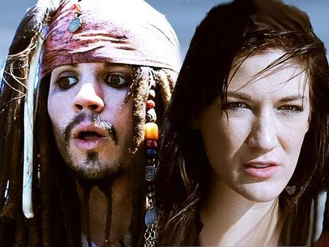 Pirates of the Caribbean : Adventures of Young Jack Sparrow : BFX Original Short
