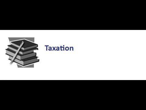 Tax One: Deferred Tax Liability