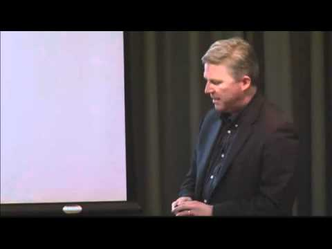 TEDxUIllinois - Don Hillebrand and Jeffrey Chamberlain - A Little Can of Sunshine