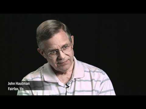 John Hautman: The Death of Osama bin Laden