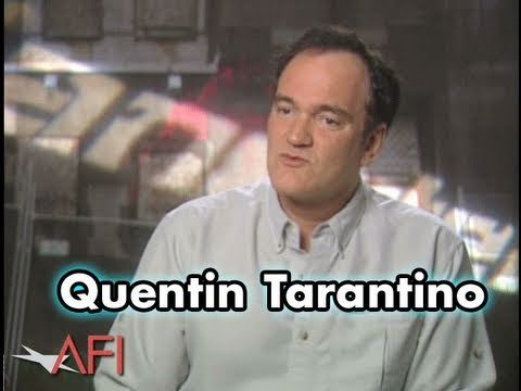 Quentin Tarantino On His Character from PULP FICTION: Mia Wallace