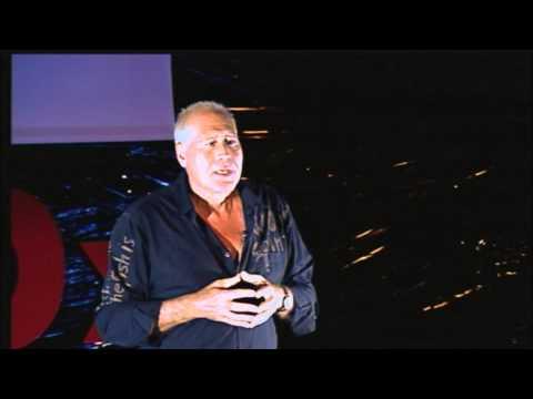 TEDxVALENCIA - Xavier Serrano - Función y Consecuencias de la Represión Sexual en el siglo XXI