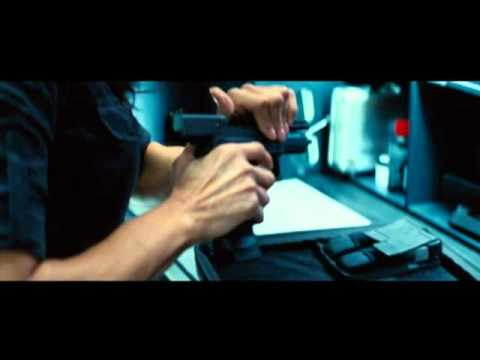 Mission: Impossible - Ghost Protocol: Movie Review