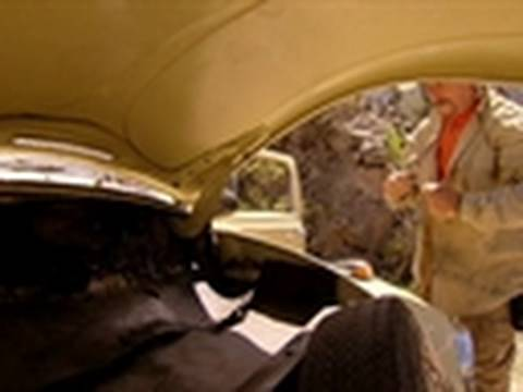 Dual Survival - Strip the Car | Desert Breakdown