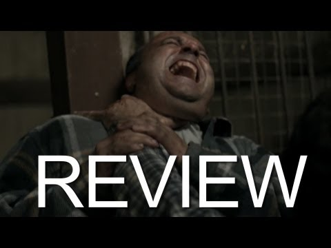 The Collapsed Horror Trailer Review