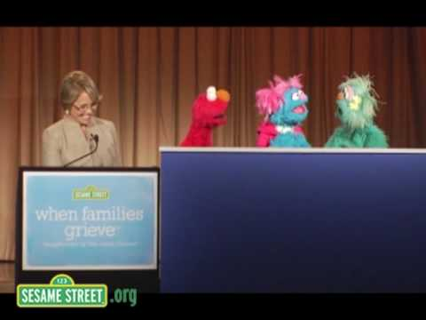 Sesame Street:New York City Launch Event