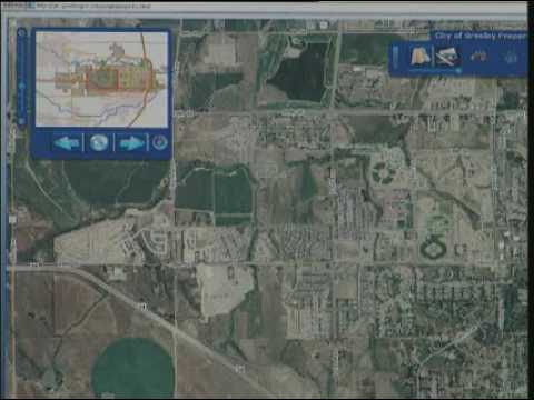 ArcGIS Server Success Story - City of Greeley