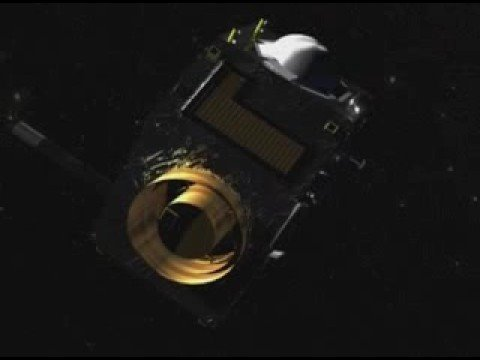 NASA Mission Update: IBEX