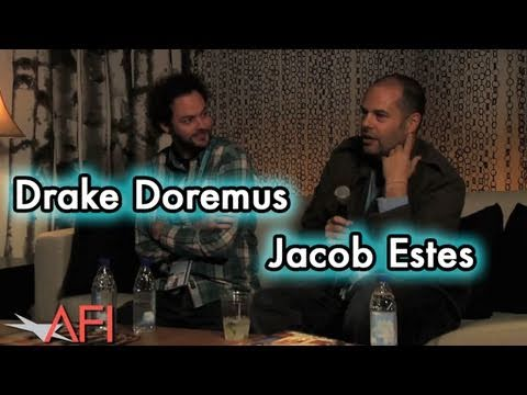 AFI Alumni Drake Doremus and Jacob Estes at Sundance 2011