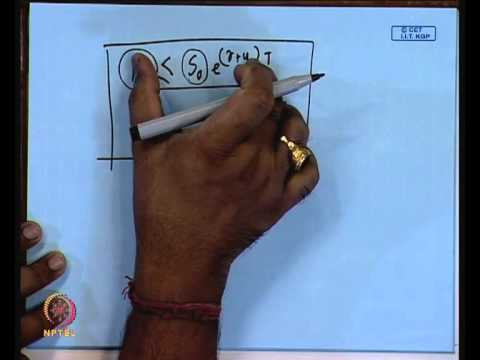 Mod-01 Lec-38 Derivatives - II