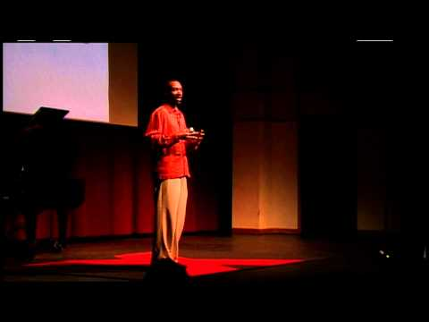 TEDxPeachtree - Doug Glanville - Still Not Cool . . . But Happy