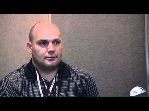 TrainSignal Talks with Paul Valentino of vCommunity Trust at VMworld 2011