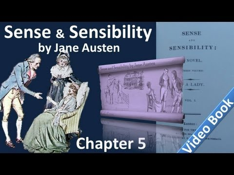 Chapter 05   Sense and Sensibility by Jane Austen