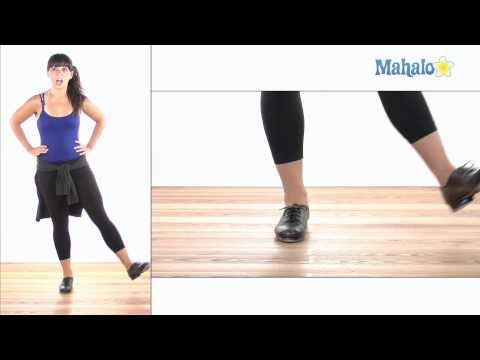 How to Do Shuffles in Tap Dance