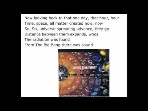 The Big Bang Theory Song