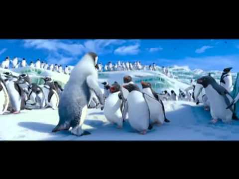 Happy Feet Two: Movie Review