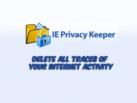 Delete All Traces Of Your Internet Activity by Britec