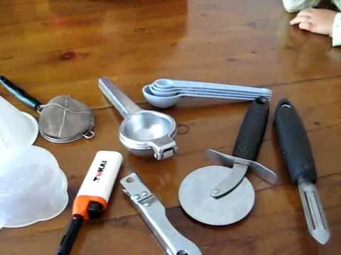 PreSchool-Science-Kitchen theme MG