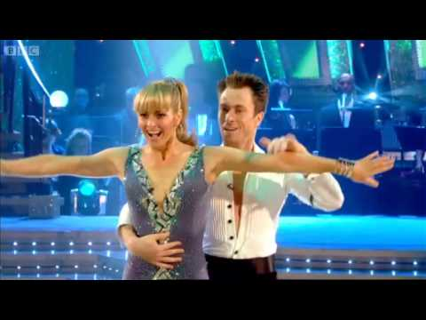 Dancing with the Stars: Gabby & James' Jive - BBC