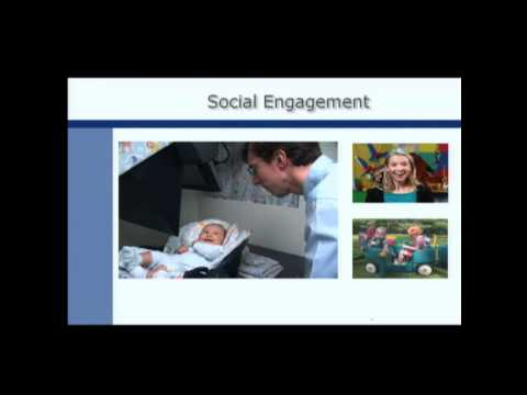 TEDxPeachtree - Ami Klin - Autism: Disruptions in Early Human Social Adaptation Mechanisms