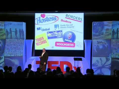 TEDxWallStreet - Jeff Hoffman - The Power of Wonder