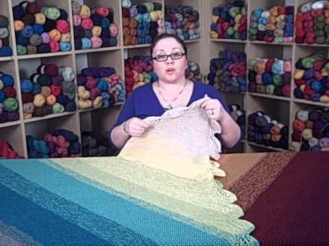 Designer Interview - Impressionist Blanket Kit