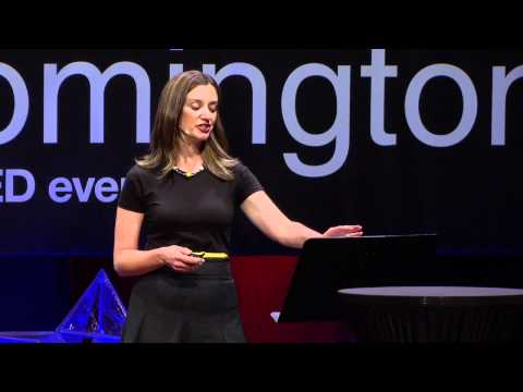 "TEDxBloomington -- Debby Herbenick -- ""Why Your Bed is the Ultimate Treehouse"""