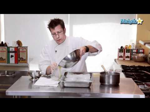 How to Make Valentine's Day Dessert: Cinnamon Creme Brulee