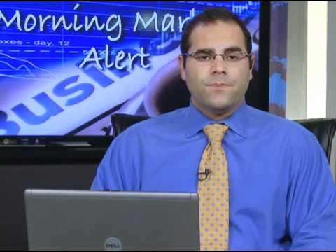 Morning Market Alert for April 27, 2011