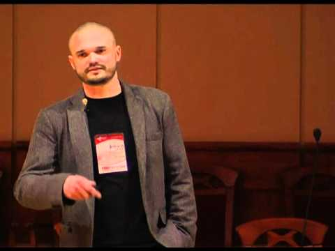 Creating Creativity: Roland Zarzycki at TEDxWroclaw