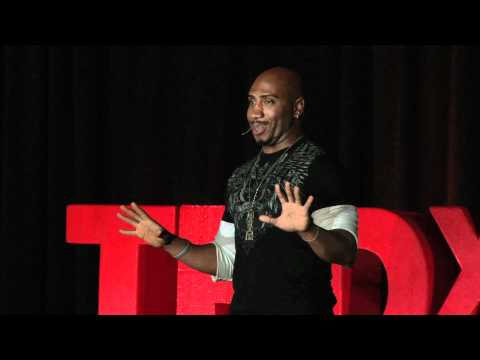 TEDxMileHighSalon - Theo Wilson (AKA Lucifury) - Woman: An Ode to the Feminine