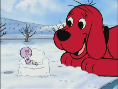 CLIFFORD THE BIG RED DOG | Afraid to Skate | PBS KIDS