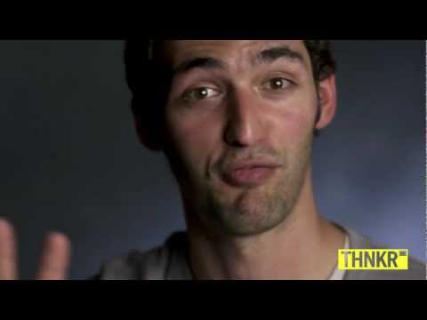 Jason Silva Answers Your Questions