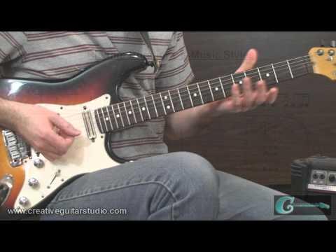 RHYTHM GUITAR: Mastering Rhythmic Meter